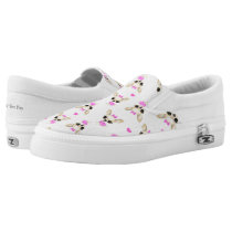 Chi Yum Yum Slip on Sneakers