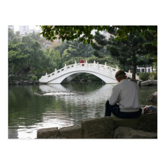 Chiang Kai-shek Memorial Park, ciudad de Taipei, Postales