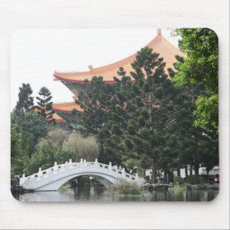 Chiang Kai-shek Memorial Park, ciudad de Taipei, T Mouse Pad