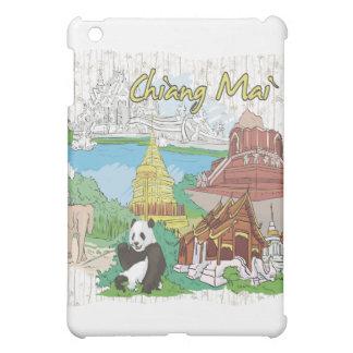 Chiang Mai iPad Mini Covers