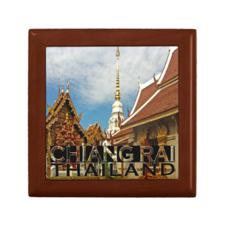 Chiang Rai Jewelry Box
