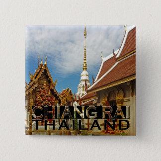 Chiang Rai Pinback Button