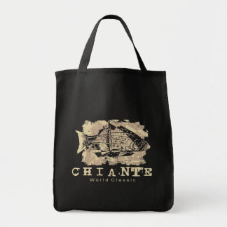 Chiante Fish Tshirts and Gifts Bags