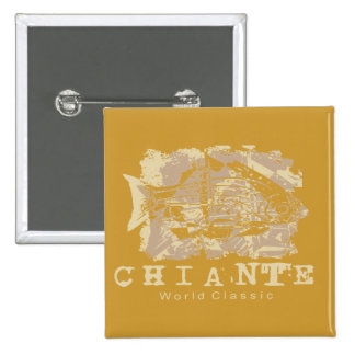 Chiante Fish Tshirts and Gifts Buttons