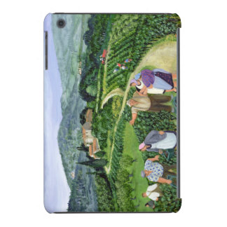 Chianti Classico Villa Trasqua iPad Mini Case