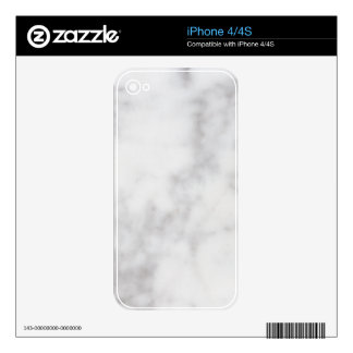 Chianti Decorative Stone - Understated Beauty iPhone 4 Decals