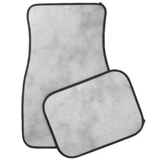 Chianti Stone Pattern Background Car Mat