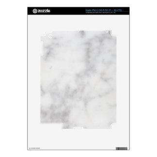 Chianti Stone Pattern Background iPad 3 Skin