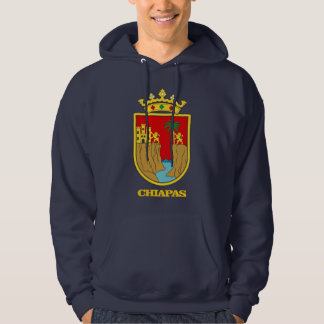 Chiapas Apparel Hooded Pullovers