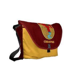 Chiapas Messenger Bag