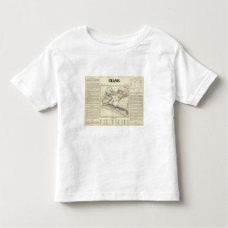 Chiapas, Mexico T Shirt