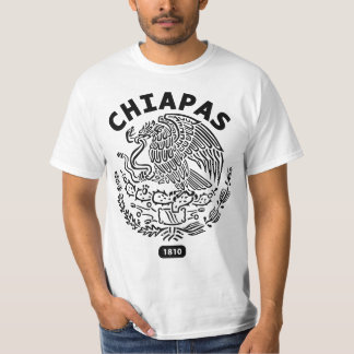 CHIAPAS MEXICO T-Shirt