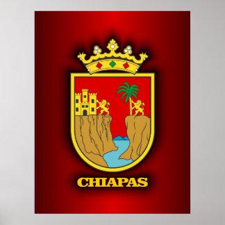 Chiapas Poster