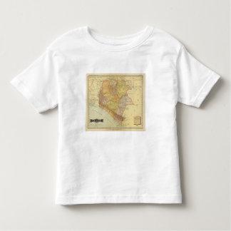 Chiapas Toddler T-shirt