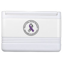 Chiari and Ehlers Danlos Awareness Can Cooler