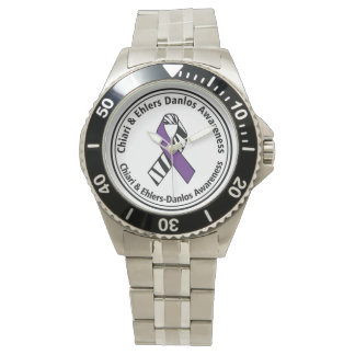 Chiari and Ehlers Danlos Syndrome Wrist Watch