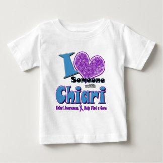 Chiari Awareness Baby T-Shirt