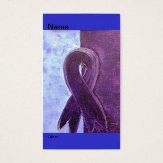 Chiari Awareness Business Card