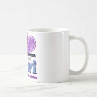 Chiari Awareness Coffee Mug