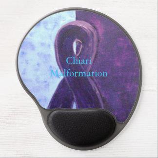 Chiari Awareness Gel Mouse Pad
