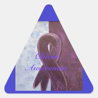 Chiari Awareness Sticker