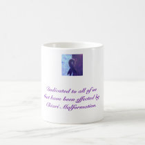 CHIARI COFFEE MUG