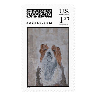 Chiari Dog Postage
