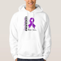 Chiari Malformation Awareness 5 Hoodie