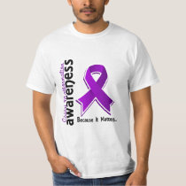 Chiari Malformation Awareness 5 T-Shirt