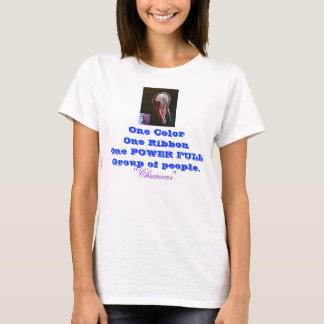 Chiari Malformation Awareness T-Shirt