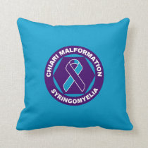Chiari Malformation - Pillow
