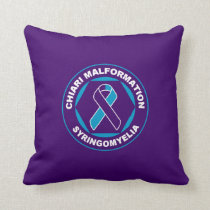 Chiari Malformation - Syringomyelia Pillow