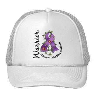 Chiari Malformation Warrior 15 Trucker Hat