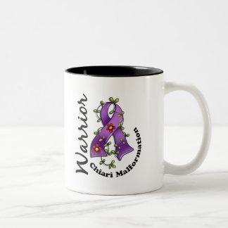 Chiari Malformation Warrior 15 Coffee Mug