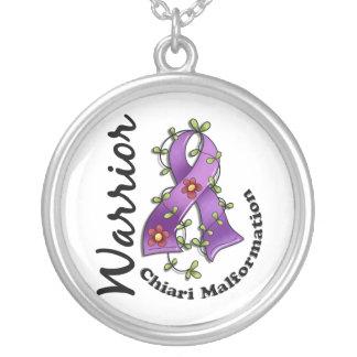 Chiari Malformation Warrior 15 Personalized Necklace