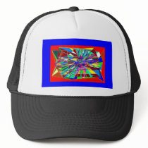 CHIARI TRUCKER HAT