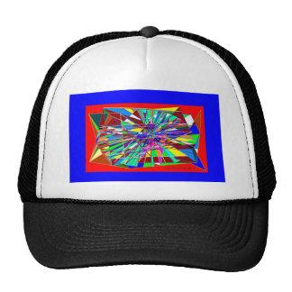CHIARI TRUCKER HAT