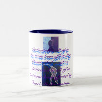 CHIARI Two-Tone COFFEE MUG