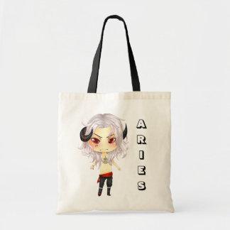 Chibi Aries Bag