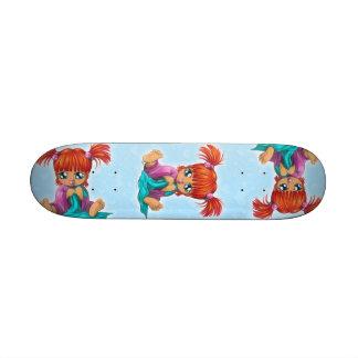 Chibi Baby Skate Board Decks