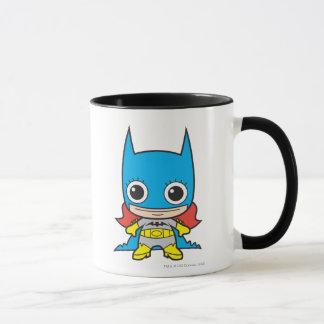 Chibi Batgirl