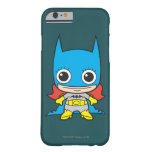 Chibi Batgirl Barely There iPhone 6 Case