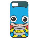 Chibi Batgirl iPhone 5 Cases