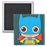 Chibi Batgirl Magnets