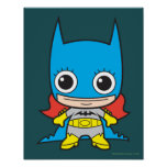 Chibi Batgirl Posters
