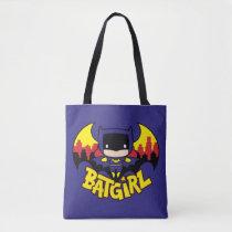 chibi batgirl, gotham city, city skyline, bat silhouette, batgirl logo, batgirl name, bat emblem, bat logo, super hero, batman, justice league, dc comics, [[missing key: type_manualww_tot]] with custom graphic design
