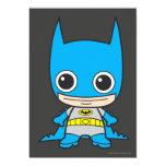 Chibi Batman Anuncio Personalizado
