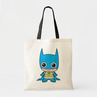 Chibi Batman Bolsa Tela Barata