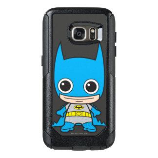 Chibi Batman Funda Otterbox Para Samsung Galaxy S7