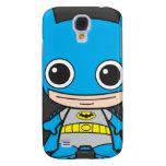 Chibi Batman Galaxy S4 Covers